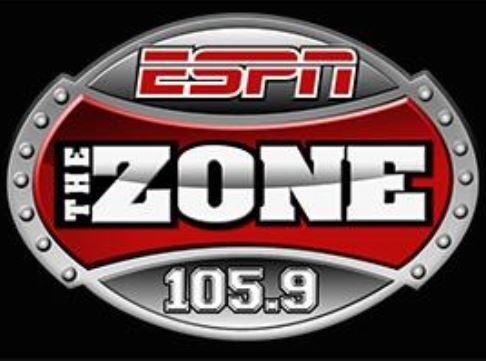 ESPN The Zone 105.9 - WRKS