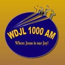 Gospel Explosions 1000 AM - WDJL