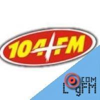 104Mais FM