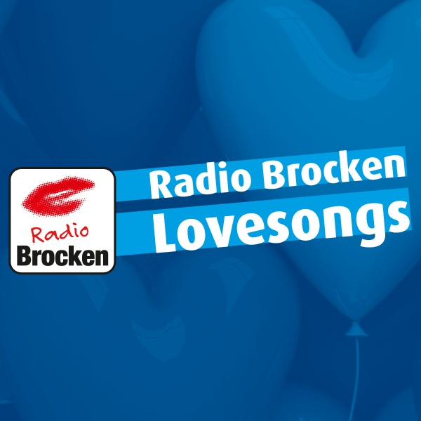 Radio Brocken - Lovesongs