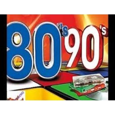 80s 90s Super Pop Hits