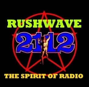 Progwave Radio - Rushwave 2112 Radio