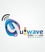 Yuwave Radio-on-Line Logo
