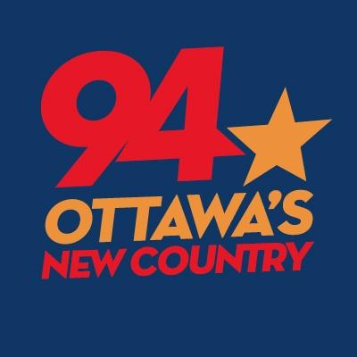 Ottawa's New Country 94 - CKKL-FM