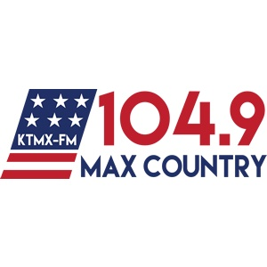 Max Country 104.9 - KTMX