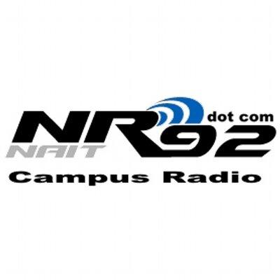 NR92 Radio