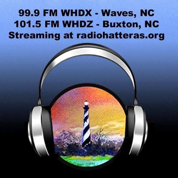 Radio Hatteras - WHDX