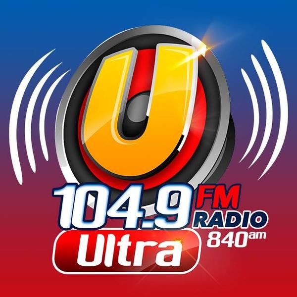 Ultra 104.9 FM - KJAV
