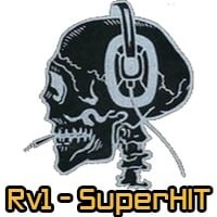 Rv1 Web Radio - Ev1-SuperHit
