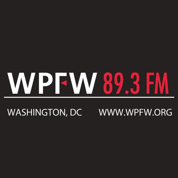 WPFW - WPFW