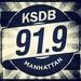 91.9 KSDB Manhattan - KSDB-FM Logo
