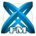 XFM Logo