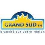 Grand Sud FM Logo
