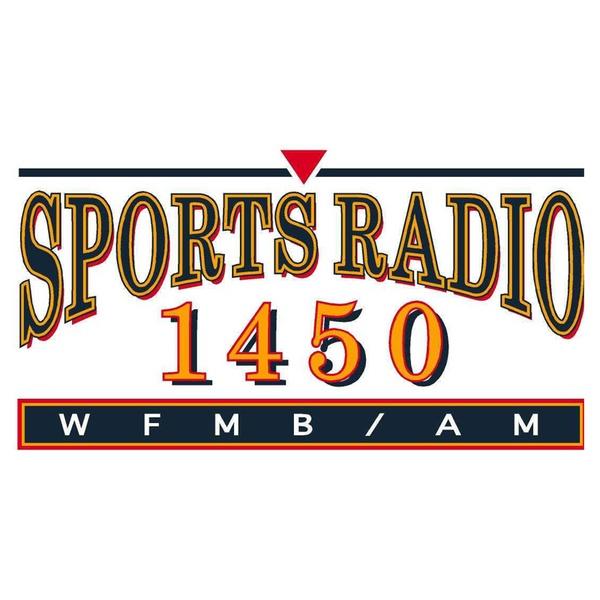 Sports Radio 1450 - WFMB