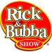 The Rick Bubba Show Logo