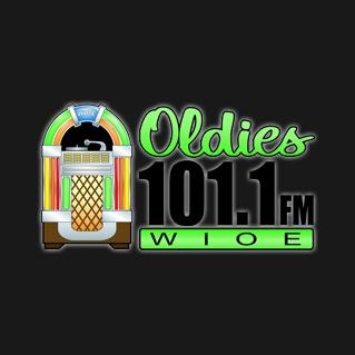 Oldies 101.1 FM - WIOE