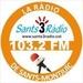 Sants 3 Radio Logo
