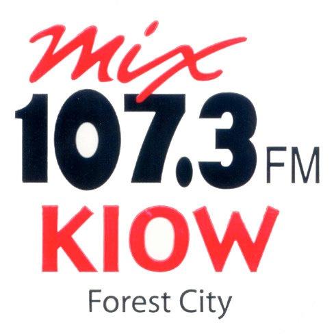 Mix 107.3 - KIOW