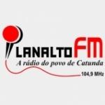 Rádio Planalto 104.9