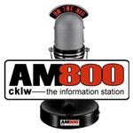 AM800 - CKLW