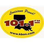 KBON 101.1 - KBON