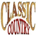 Classic Country WZLA - WZLA-FM Logo