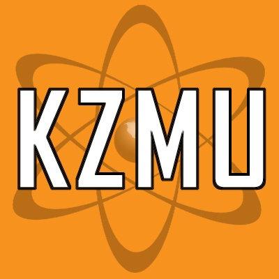 KZMU Community Radio - KZMU