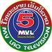 MV Lao Television Logo