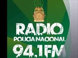 Radio Policia Nacional 94.1 FM
