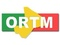 ORTM - ORTM TV Logo