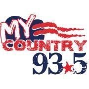 My Country 93.5 - KKDT