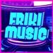 FRIKI MUSIC Logo