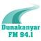 Dunakanyar Rádió Logo