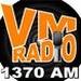 La Voz de Milagro 1370 AM Logo