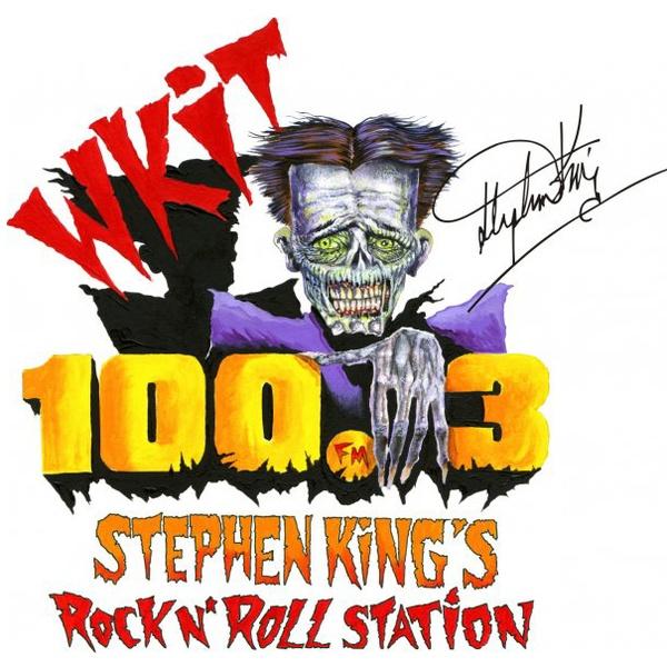 WKIT-FM 100.3 - WKIT-FM