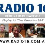 Radio 16 Newcastle