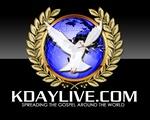 KDAY LIVE Logo