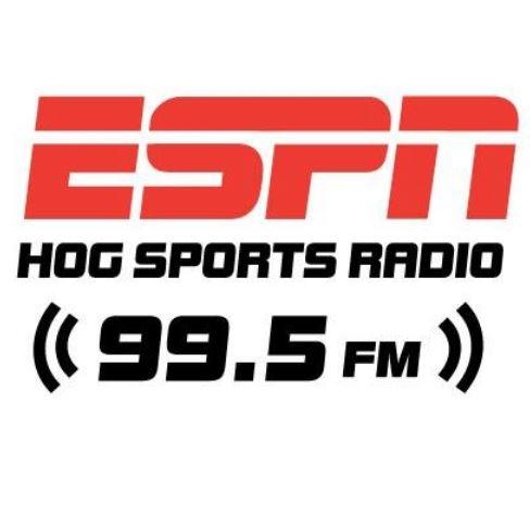 ESPN Radio 99.5 - KUOA