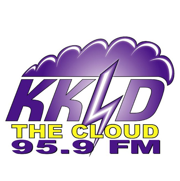 95.9 The Cloud - KKLD