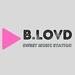 B.LOVD Logo