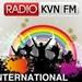 KVN FM Logo