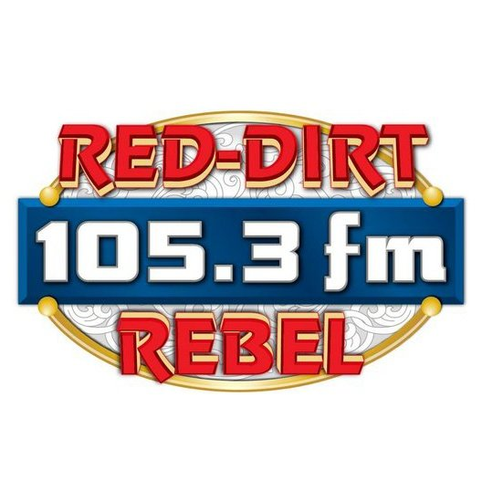The Red Dirt Rebel 105.7 - KRBL-FM