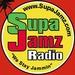 Supa Jamz Radio - WLLY-HD2 Logo