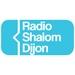 Radio Shalom Dijon Logo