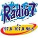 Radio 7 Logo