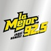 La Mejor FM 92.5 - XHGX Logo