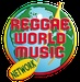 Reggae World Music Network Logo