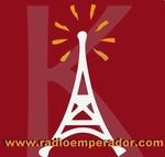 Radio Emperador - Pop Latino Logo