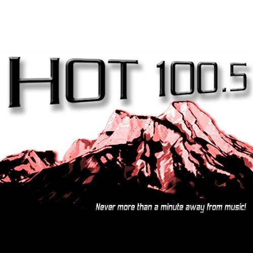 Hot 100.5 - KGHT