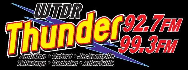 WTDR Thunder 92.7 - WTDR-FM